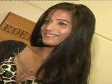 "Hot & Sexy Poonam Pandey Sings ""Bose DK"" At Tera Deewana' Albume Launch"