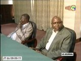 Le Tchad sollicite le soutien du Congo à l'élection du REFRAM