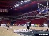 Basketball Pro A: Le MSB version 2011-2012 (Le Mans)