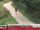 Meurtre de Natacha Mougel : Prévenir la récidive !