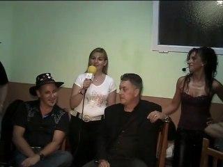 El Mecanico del Swing, Tarancón 8/9/2011 (Resumen)