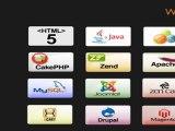 Technologies: Android, iPad, iPhone & BlackBerry Application Development