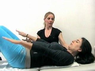 Pilates embarazada. Qué es el método pilates