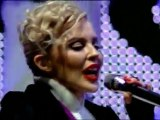 Kylie Minogue - On A Night Like This live  2008 - Kylie X Tour London