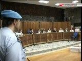 TG 20.01.11 Bari, riprende processo ai due accusati di terrorismo internazionale