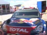 Citroën Racing - WRC 2011 - Australian Rally - Samedi