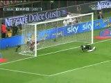 AC Milan vs Lazio Roma (2-2) Goals & Highlights 09/09/2011 AC Milan 2-2 Lazio Roma