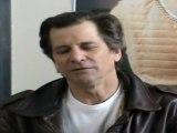 salon Migennes 2011 : part 6 : Agence tous risques avec Futé ( Dirk Benedict )