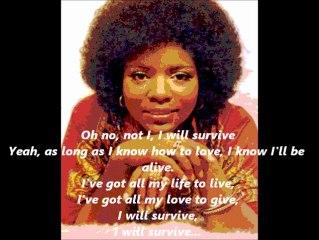 Tidusko - I Will Survive ( Gloria Gaynor Cover )