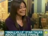 SMALLVILLE  INTERVIEW  TOM WELLING  - ( Smallville - Entrevistar / Tom Welling )