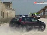 TG 04.07.11 Esplosione in cava a Brindisi, si cerca operaio