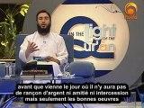 A la lumière du Coran - Ayat al Kursi  - Huda TV