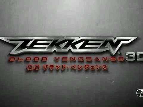 Tekken Blood Vengeance - Preview