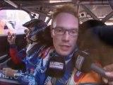 Rally - Scivolone Hirvonen, vince Latvala