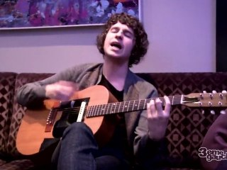 The Kooks - Junk Of The Heart (Happy) - Live Acoustic