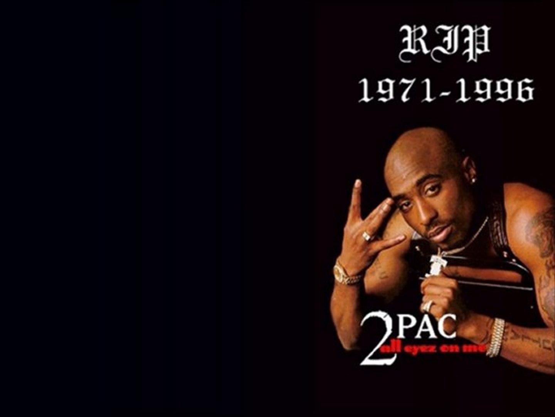 2 pac - Thug nigga ( DJ thug life RMX )