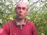 NICOLAS THIRARD Producteur légumes biologiques à Devise dans le Canton de Ham