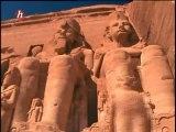 Les mystères du Nil - Les chercheurs de trésors