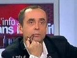 Interview de Thierry Meyssan par Robert Menard le 2011.09.11