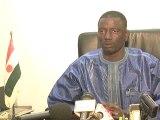 Le Niger dit avoir intercepté un fils de Kadhafi