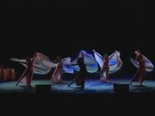 Saison 2010 2011 Ausatinrouge danse orientale Bordeaux