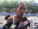 Yohann Diniz revient sur sa disqualification de l'épreuve du 50km marche