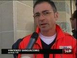 TG 30.10.09 In protesta gli operatori del 118 lucano