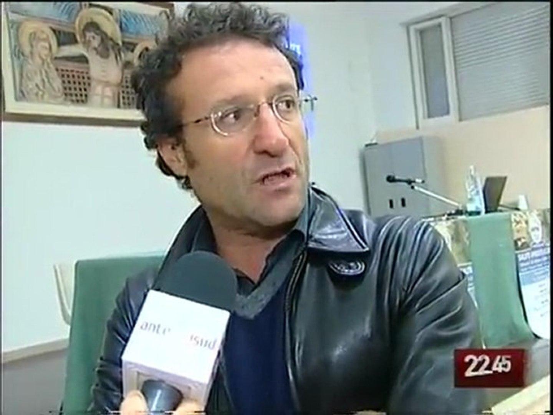 TG 17.10.09 E' Taranto