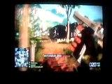 Battlefield Bad Company 2 Ps3 multijoueur