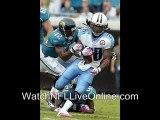 watch nfl Jacksonville Jaguars vs Tennessee Titans live streaming