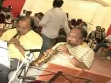 Rare To See Music Instruments At Pyarelal's Live Music Concert