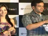 Tusshar Kapoor & Amrita Rao Enjoying At Oberoi Mall During Promotional Event - Full Video