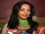 The Sexy Neetu Chandra Turns Producer & Plans to Make A Film On Disease
