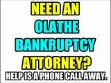 OLATHE BANKRUPTCY ATTORNEY - OLATHE BANKRUPTCY LAWYERS MO LAW FIRMS KS