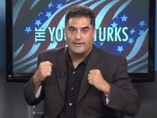 GOP Fight - Mitt Romney VS Rick Perry - The Young Turks