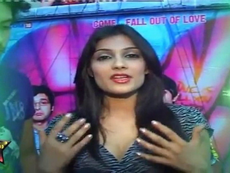Payar Ka Panchnama's Super Hot Ishita Sharma On Her Role In The Film