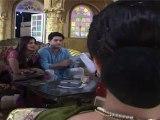 Sexy Suhasi AKA Aabha Reherses Her Scene With Coactors Of 'Yanha Mei Ghar Ghar Kheli'