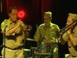 Big Band de jazz Glenn's Swing Orchestra Hommage à Glenn Miller et années swing (1930-1940)