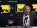 Marc Guillaume : les banques françaises sont-elles en danger?