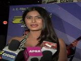 Hot Divya Dwivedi Speaks On Her Hot No. At 'Milta Hai Chance By Chance' Audio Release