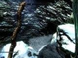 The Elder Scrolls V : Skyrim - Bethesda - Vidéo de Gameplay partie 2