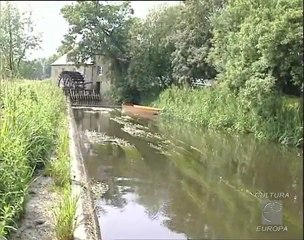 Moulin de Lacuisine