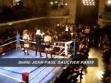 REGION CENTRE PARIS ORLEANS 1PACT ORGANISATION LOCATION RING CATCH RINGS BOXE ARTS MARTIAUX KICK BOXING DEMONSTRATION