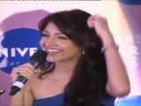 Hot & Sexy Anushka Sharma Speaks On Nivea Brand At Nivea 100 yrs Event