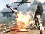 The Elder Scrolls V : Skyrim - Bethesda - Vidéo de Gameplay partie 3
