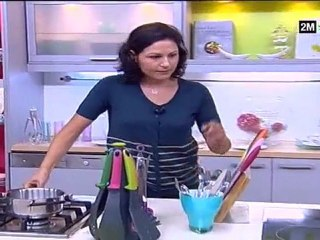 Dessert pas cher - Madeleine Chocolat moelleuse et Cake aux noix
