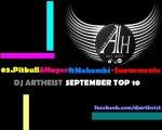 Pitbull & Nayer ft Mohombi - Suavemente (DJ arthëist's Top 10)