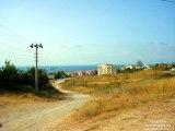 Cinarcik Seaside, Amadeus Hotel, Yalova, Turkey www.gezgince.org   www.photosofturkey.tk