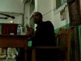 Sheikh Mohamed Bajrafil, Le Ramadan, l'école de la sincérité