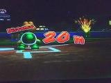 Je fais un jeu dans Mario Super Sluggers avec Koopa!